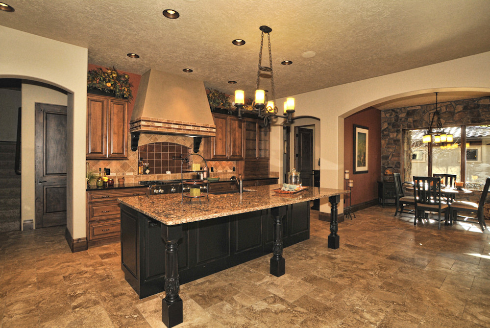 2011 Flaherty Custom Parade Home in Eagle Idaho