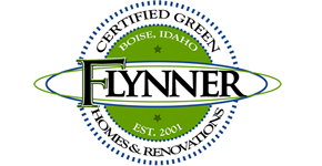 Flynner Building Company Idaho Green Home Builder