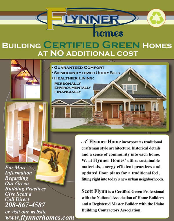 building nahb certified green homes at no additional cost
