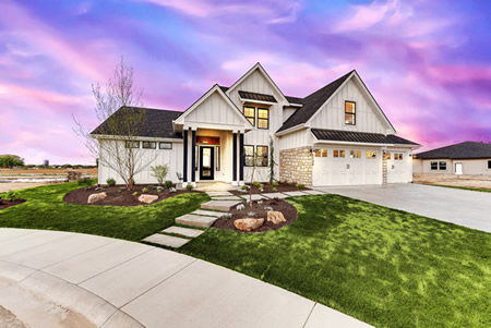 Gardner Homes- 2016 Boise Idaho Parade Home