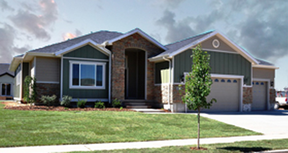 Gardner homes of idaho build idaho real estate for Gardner custom homes