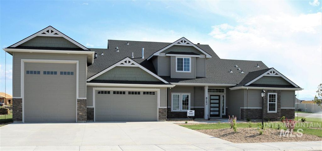 Hathaway Homes Idaho