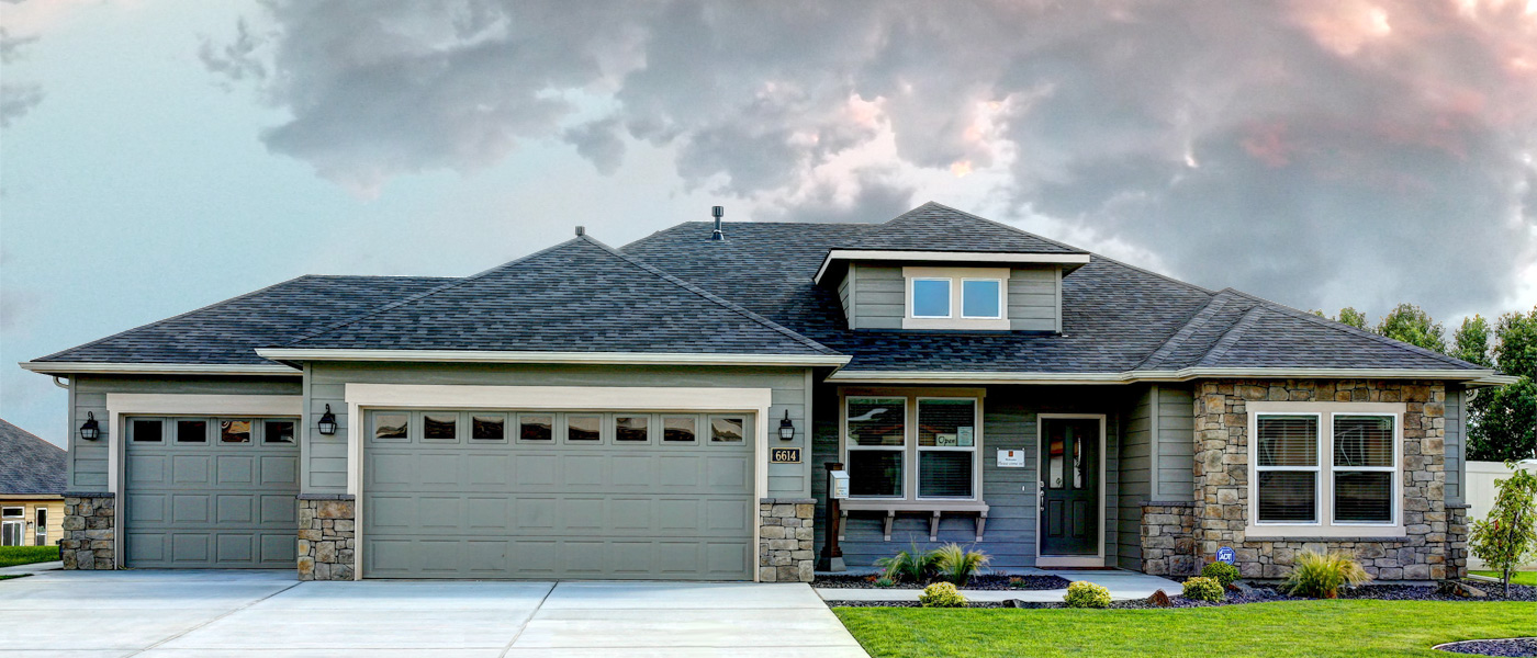 Hayden Homes Of Meridian Idaho