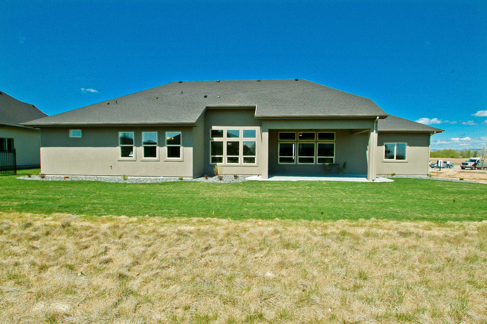 James Clyde Custom Homes 2011 Meridian Idaho Best Home