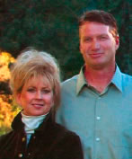 Gary and Tammy Schacher- Northern Construction Owners