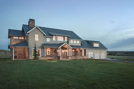 Boise Idaho Parade Home 2016- Paradigm Construction