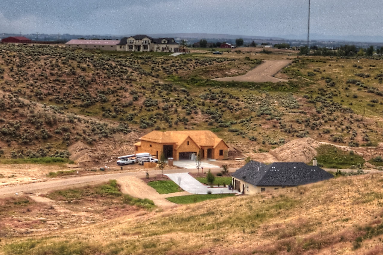 Middleton Idaho Custom Home for Sale