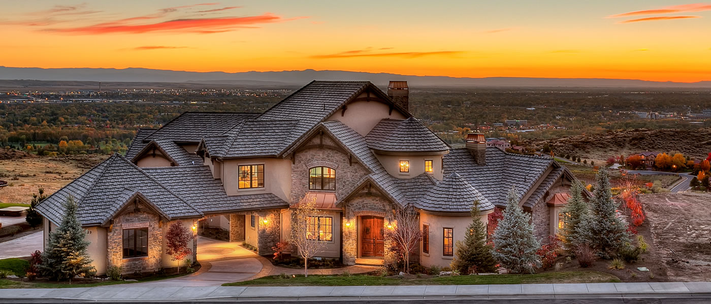 Shadow Mountain Homes Eagle Idaho Builder