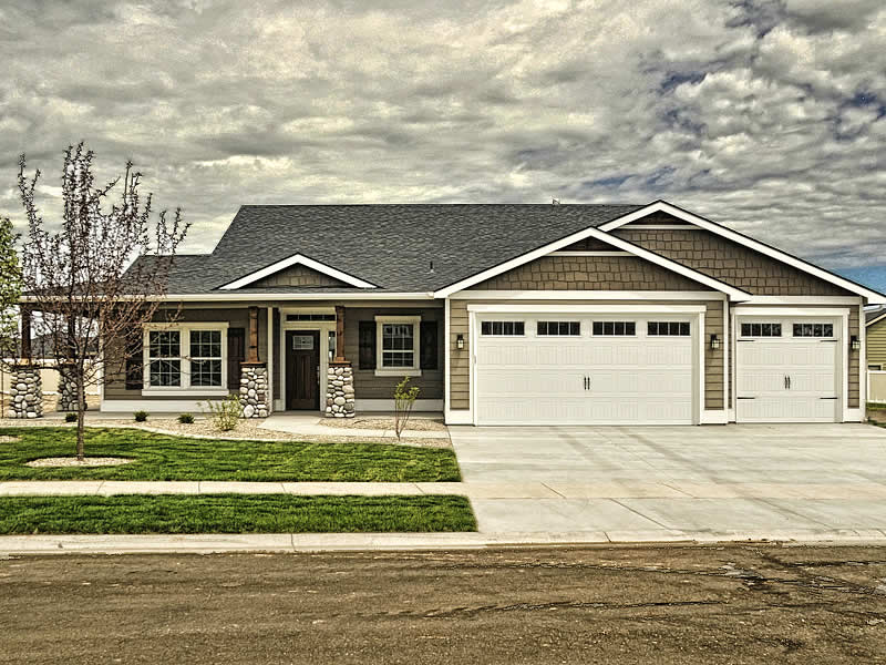 2011 Nampa Idaho Parade of Homes