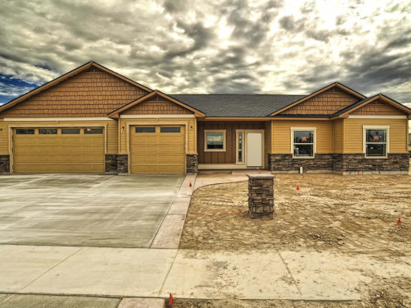 2011 Canyon County Idaho Parade of Homes