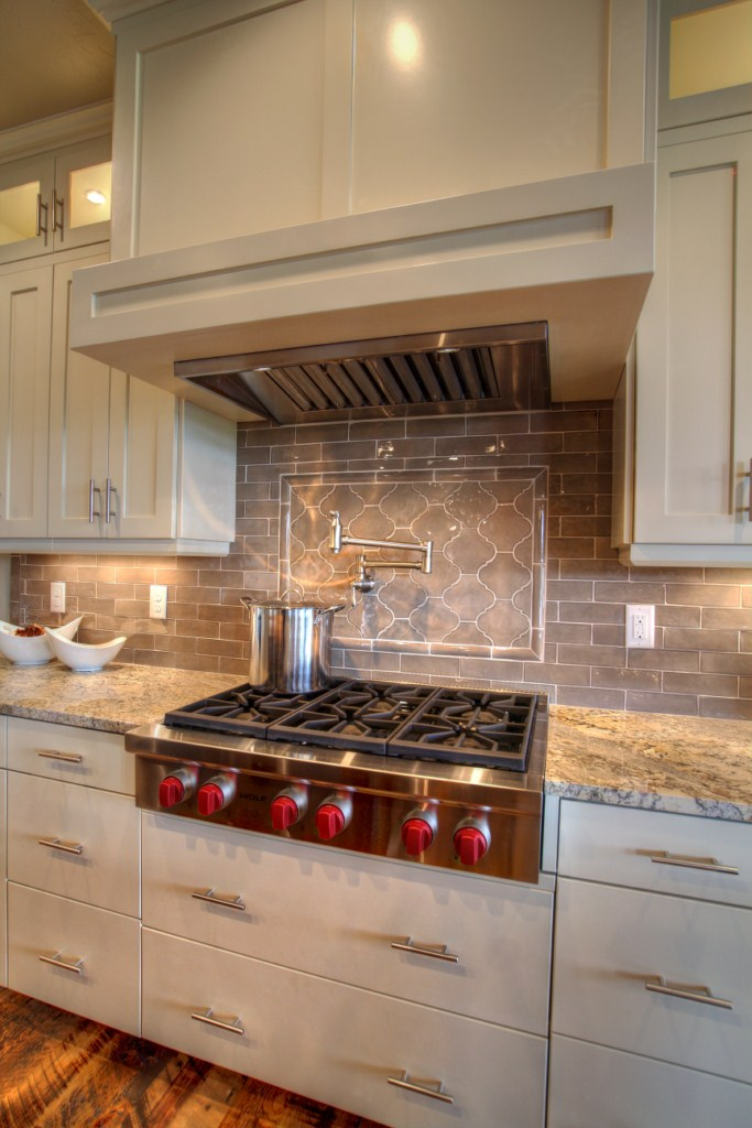 Custom Kitchens in Idaho
