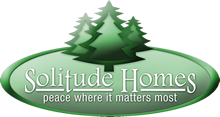 Solitude HOmes Boise Idaho