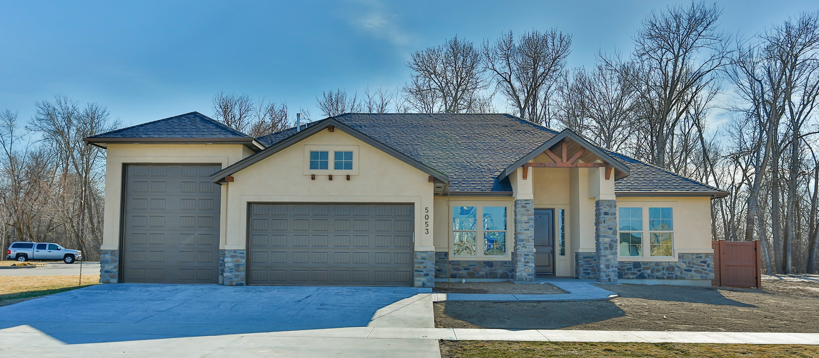 Boise Idaho Parade of Homes 2015