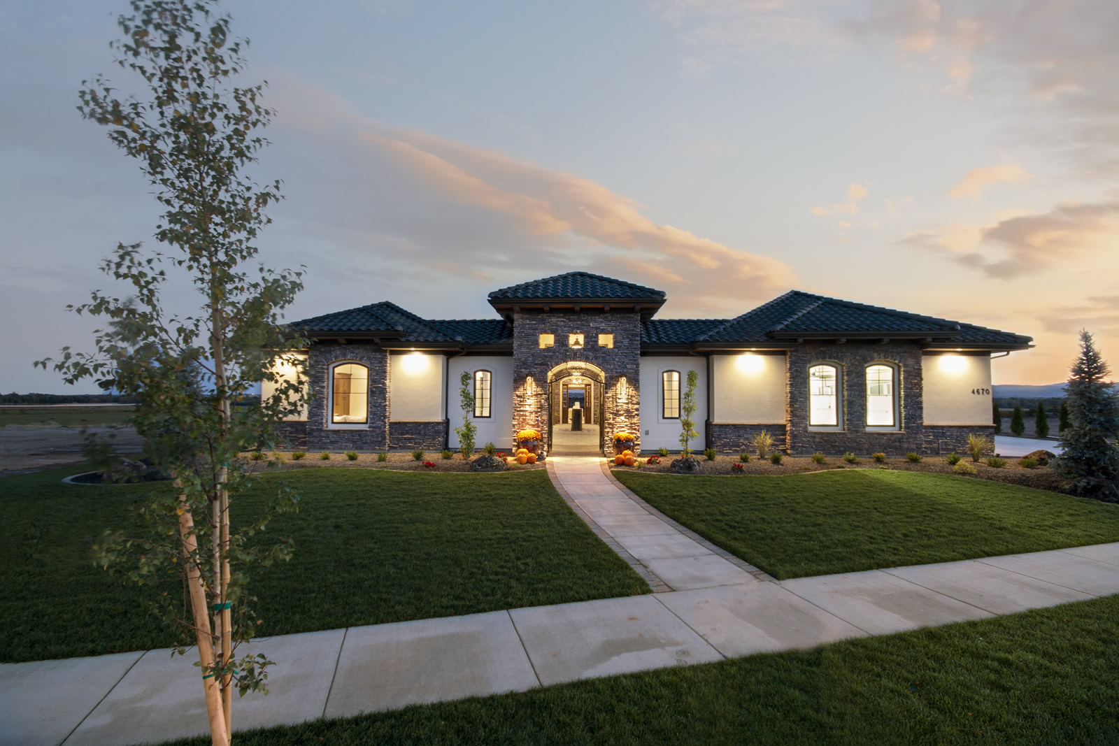 2019 Parade Home at Heron Ridge