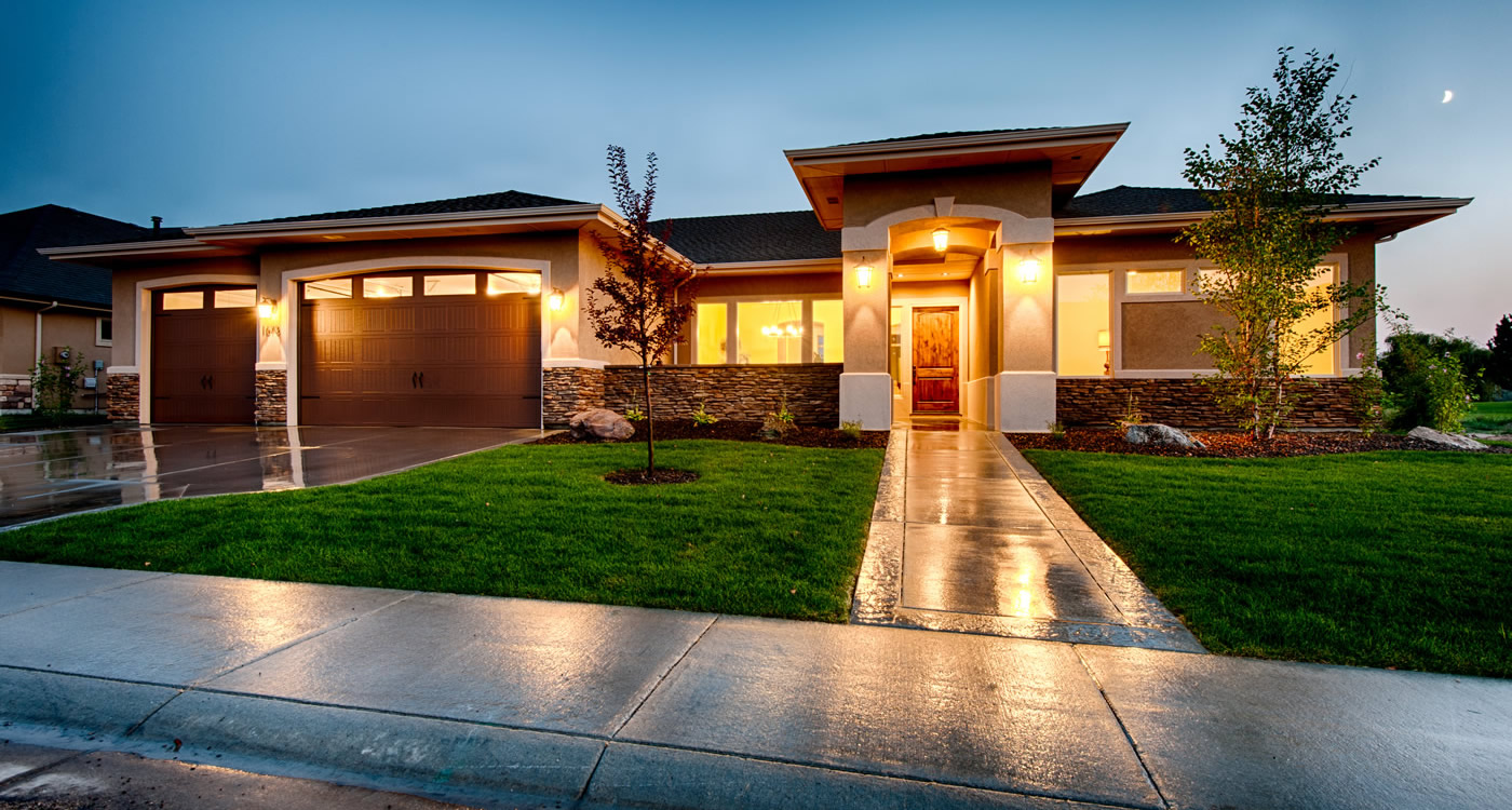Syringa construction boise idaho boise 39 s ultimate home for How to find a home builder