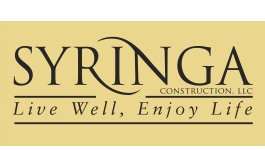 Syringa Construction Boise Idaho