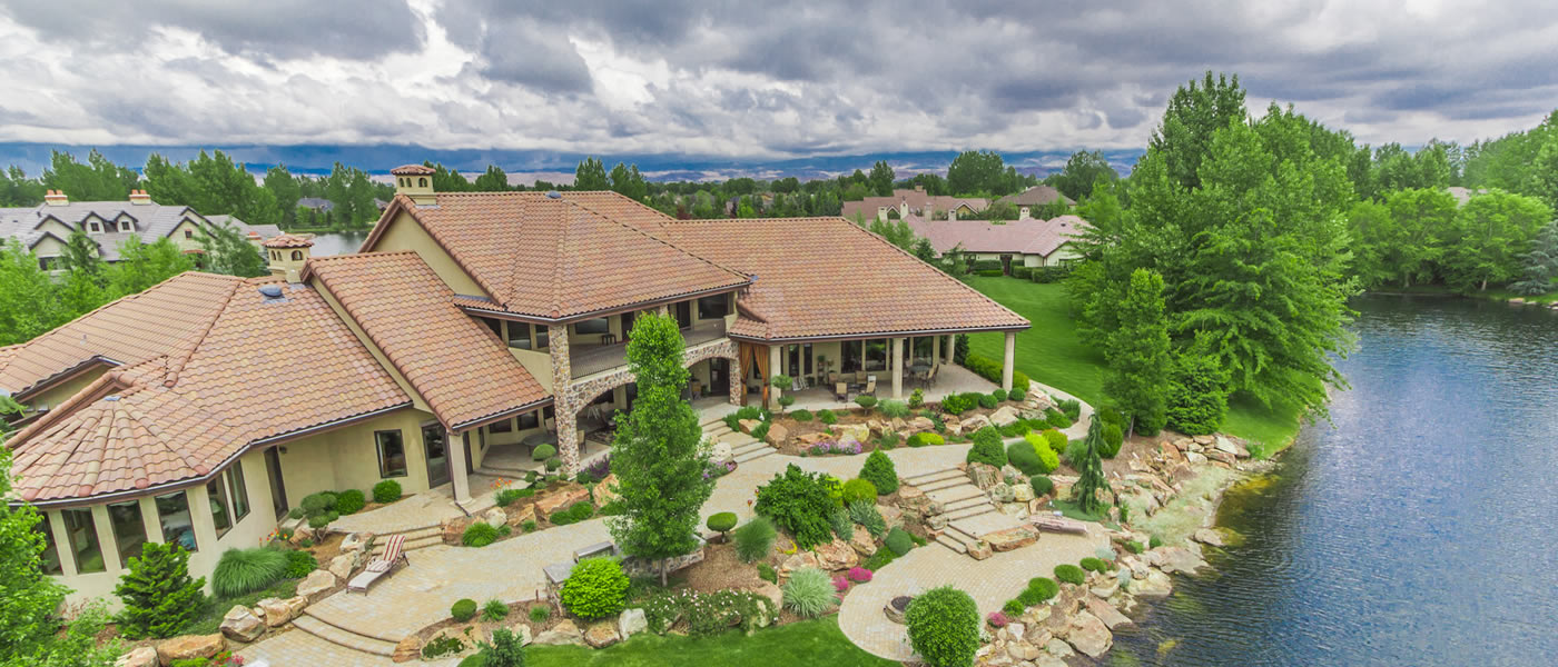 Eagle Luxury Home For Sale