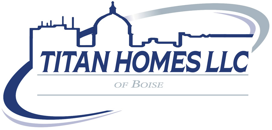 Titan Homes of Idaho