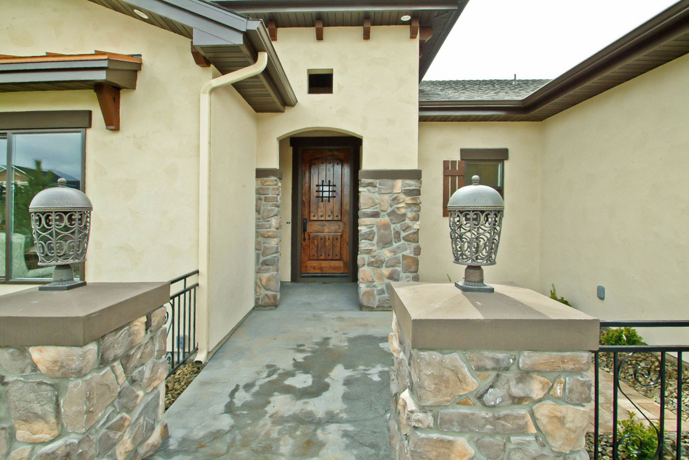 Boise Parade of Homes- Tresidio 2011