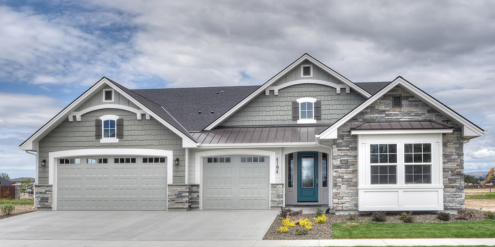 Custom home builder in idaho build on your land autos post for Building a house in idaho