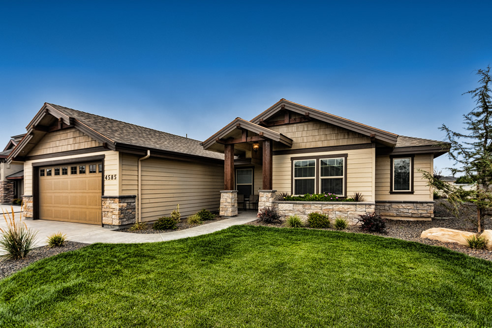 Homes for sale by idaho builders build idaho boise 39 s for Building a house in idaho
