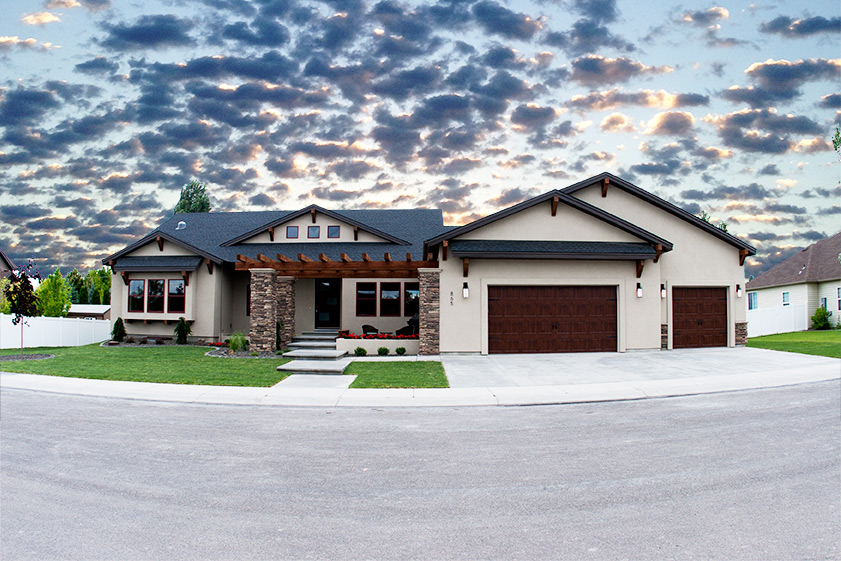 Jerome Idaho Home Builder