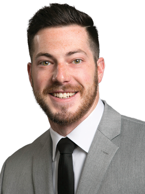Jordan Valenti - Boise Real Estate Agent