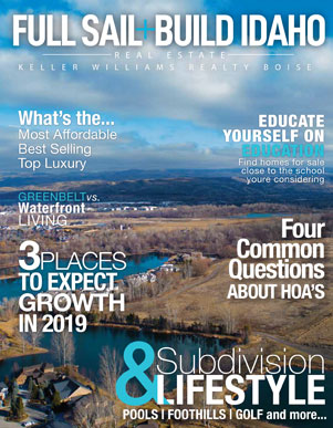 2019 Build Idaho Insiders Guide