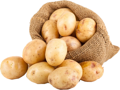 Idaho State Product - The Potatoe