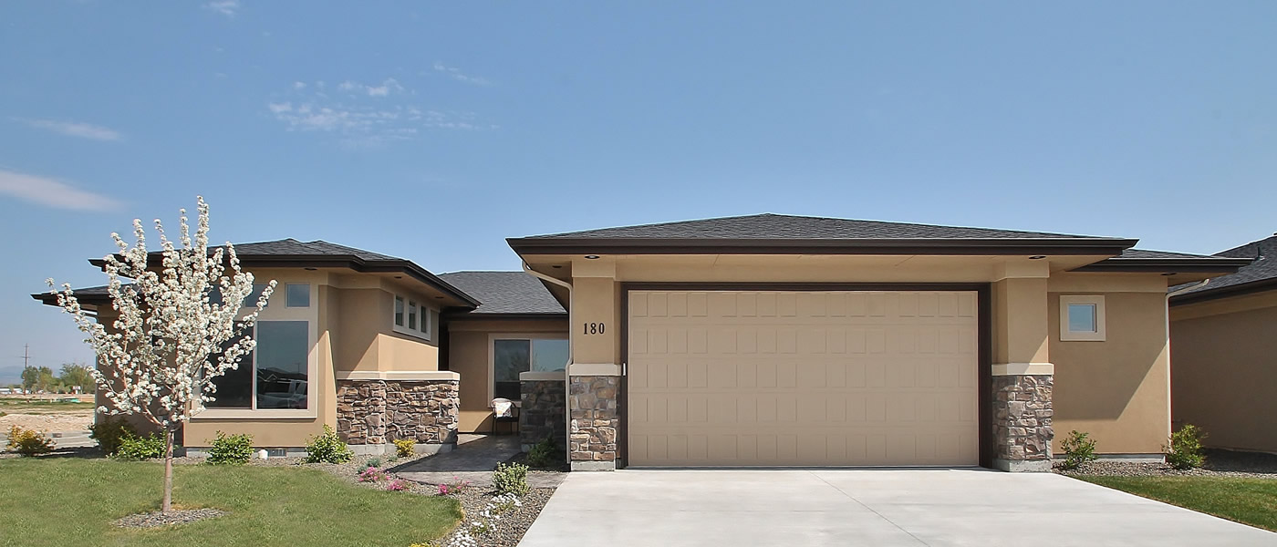 2014 Boise Idaho Parade of Homes Shadow Mountain Homes