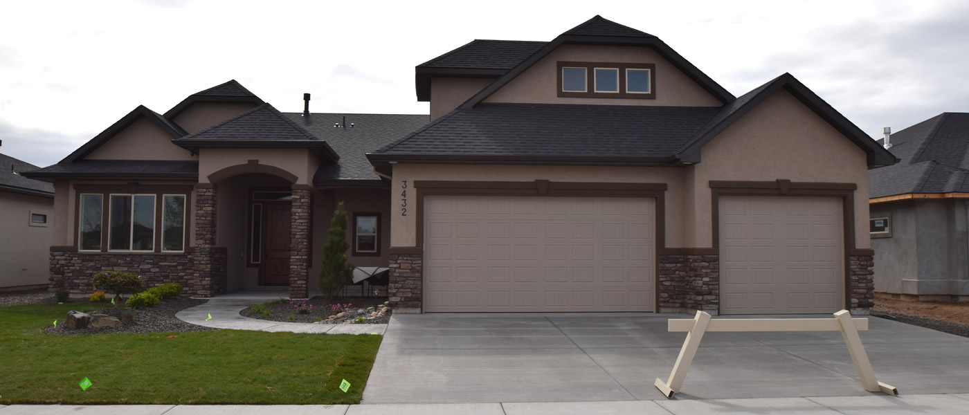 2014 Boise Idaho Parade of Homes Stacy Construction