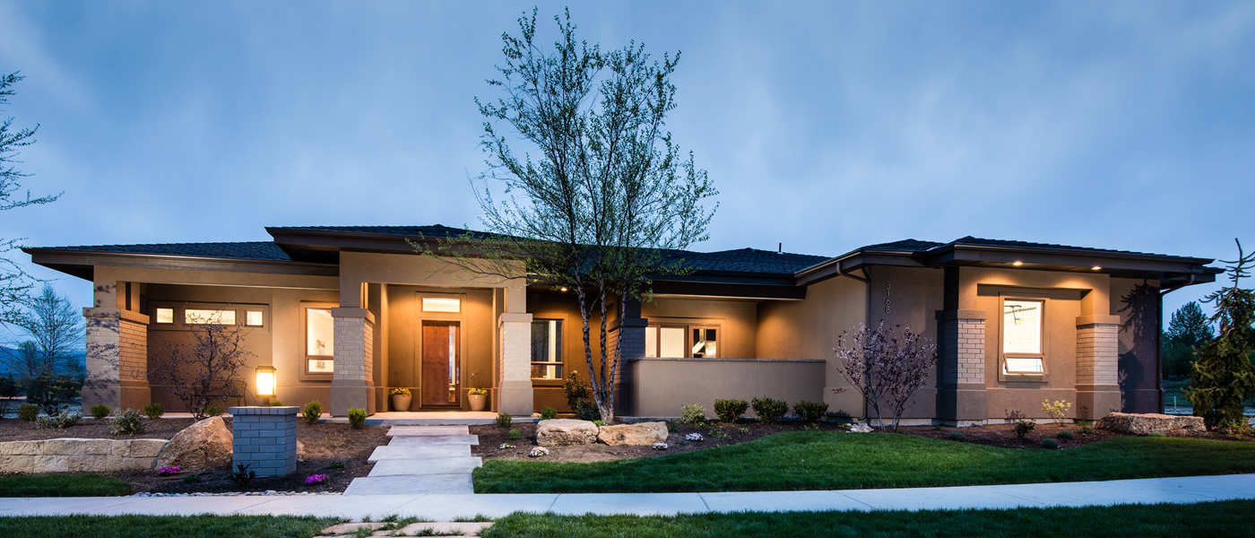 2014 Boise Idaho Parade of Homesby Syringa Construction at Lakemoor