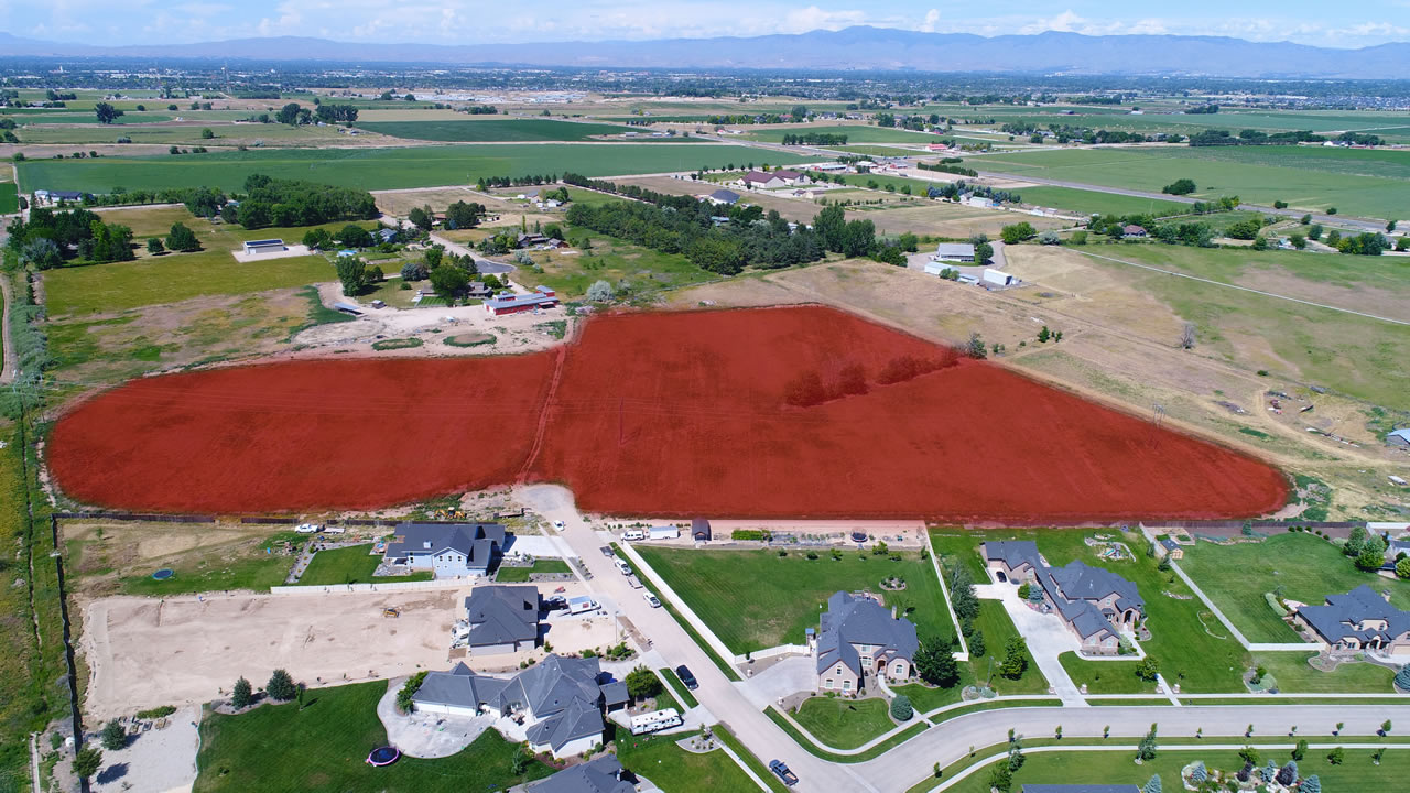 Meridian Idaho Building Lots/ Land for Sale