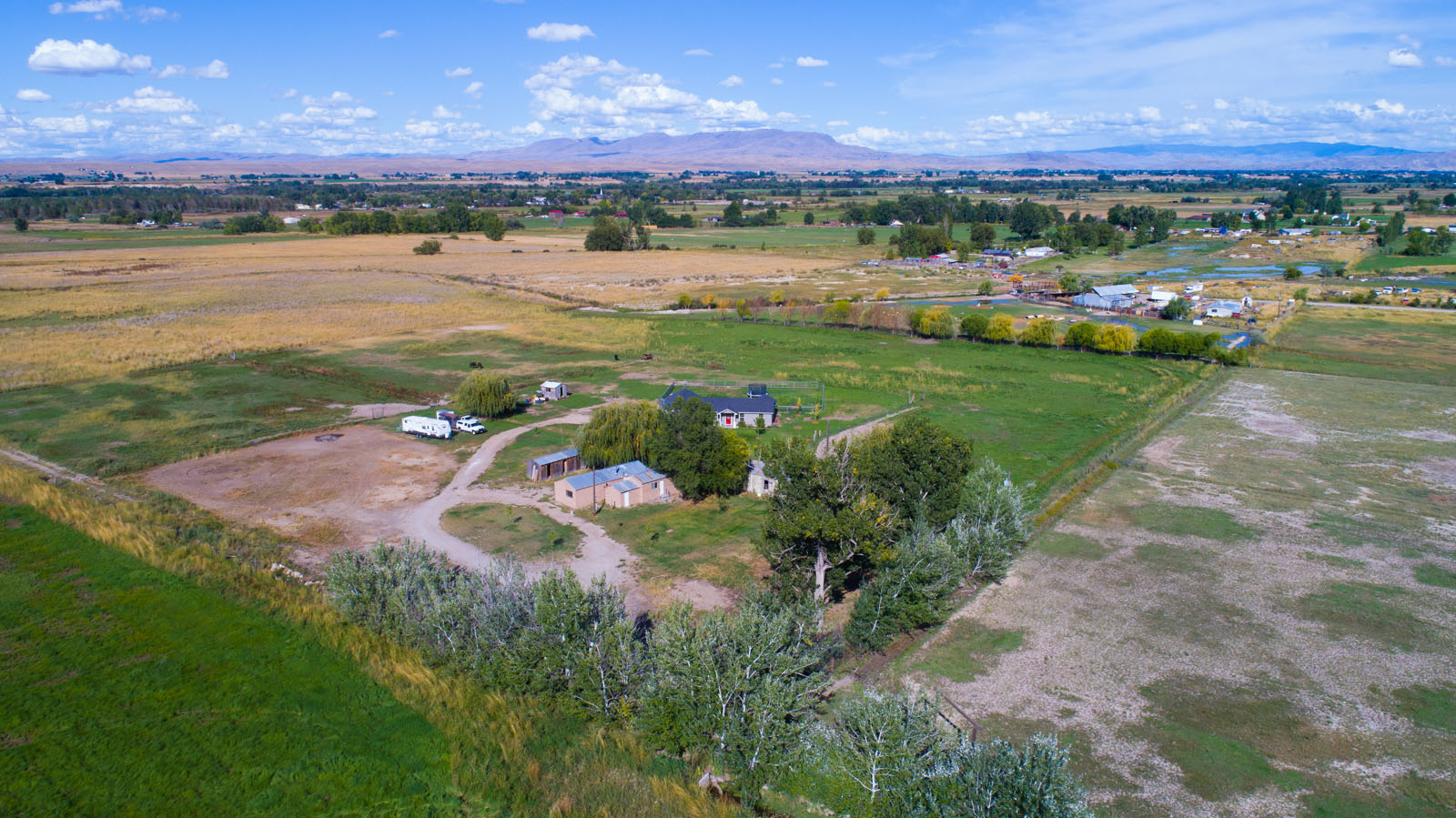 8700 Dewey Rd - Emmett Idaho - Home for sale