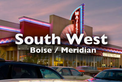 Southwest Boise & Meridian Area Homes for Sale