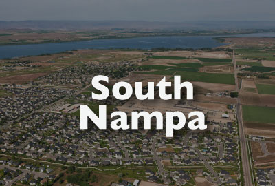 South Nampa New Communities