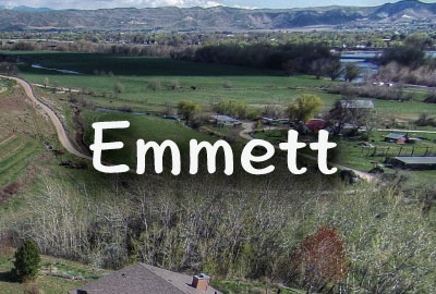 Emmett Idaho Homes for Sale