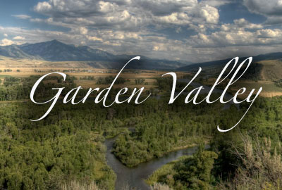 Garden Valley New Homes