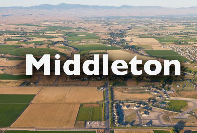 Middleton Idaho New Communities + Homes for Sale