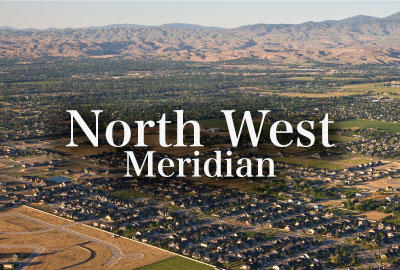 Northwest Meridian Idaho New Subdivisions + Homes for Sale