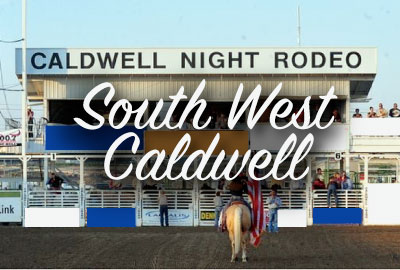 Southwest Caldwell Idaho New Communities + Homes for Sale