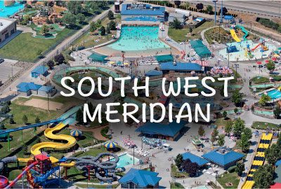 Southwest Meridian Idaho New Subdivisions + Homes for Sale
