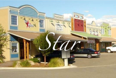 Star Idaho New Communities + Homes for Sale