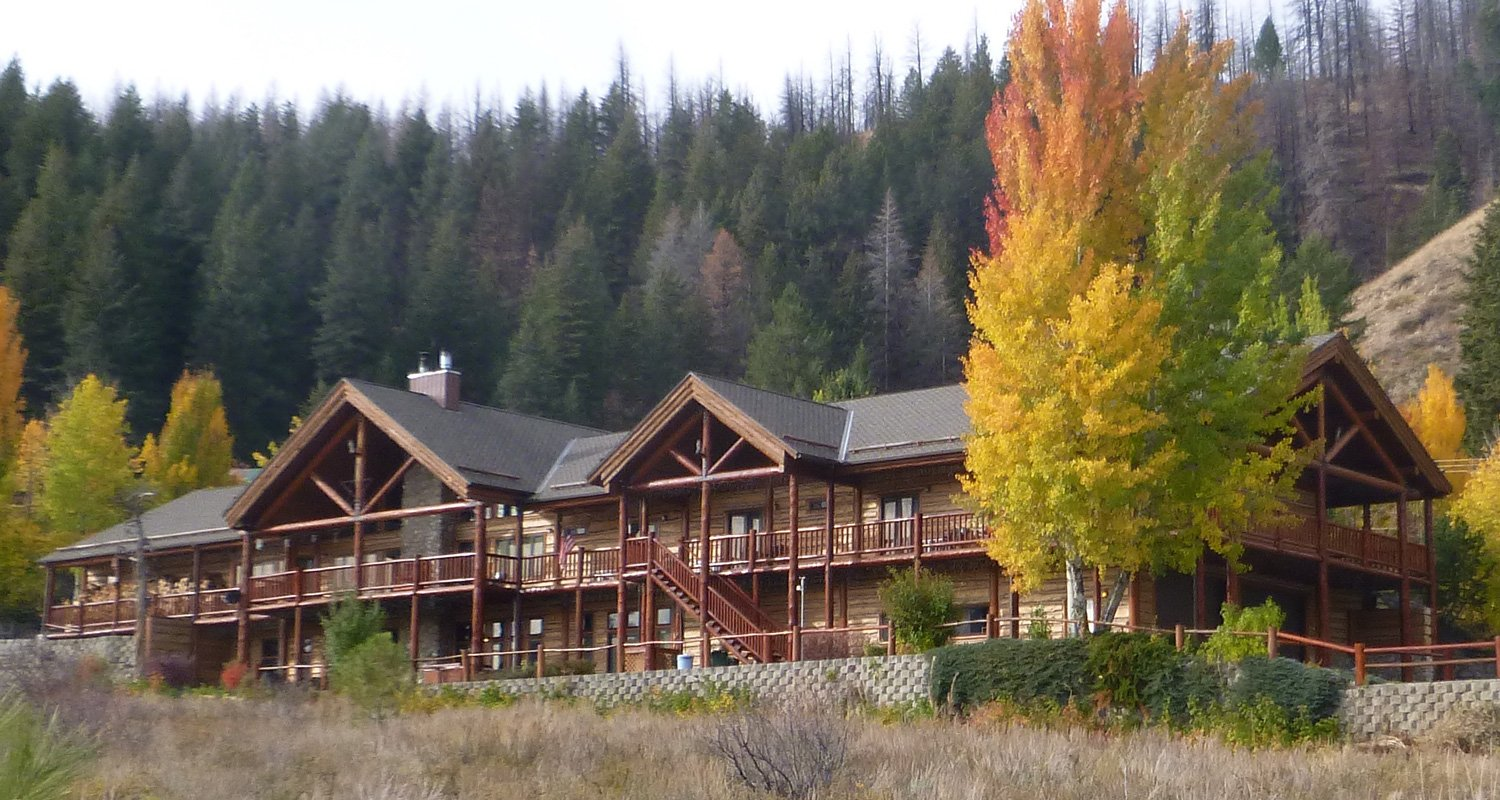 Pine Idaho Lodge For Sale Boise S Ultimate Home Search