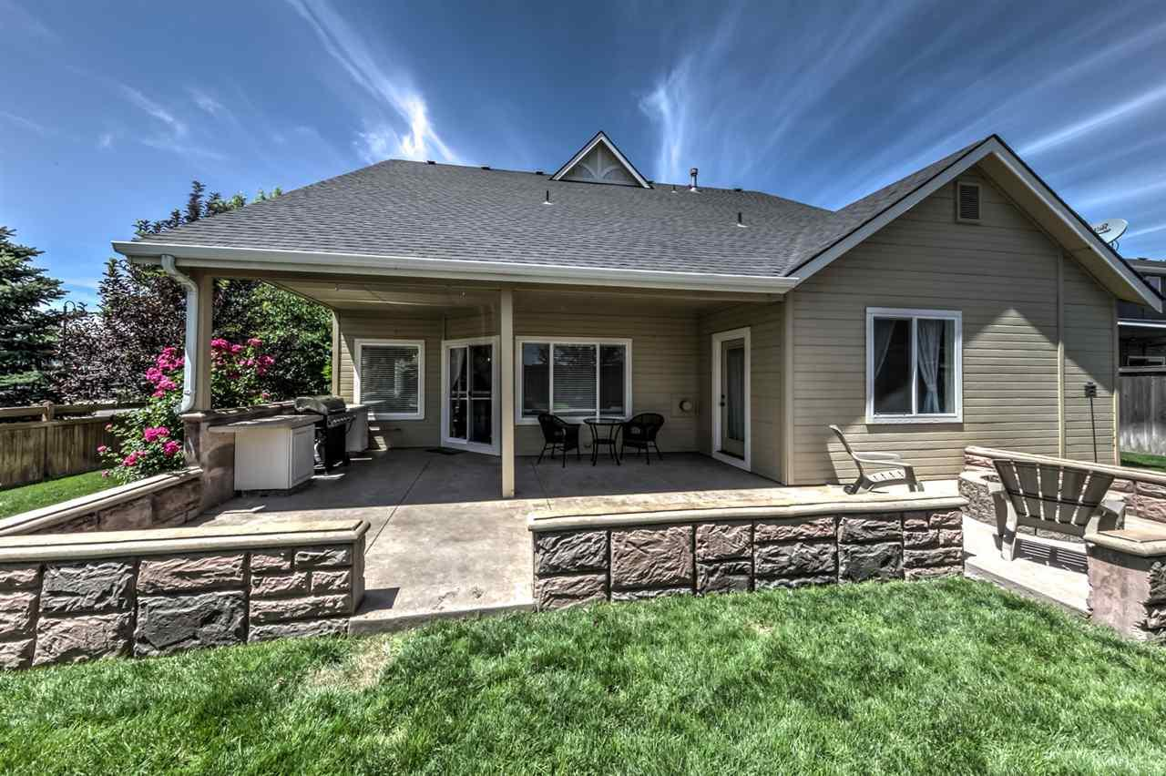 Home for Sale at Woodbridge in Meridian Idaho