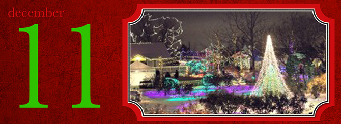 Boise Idaho Holiday Activities December 11th, 2013