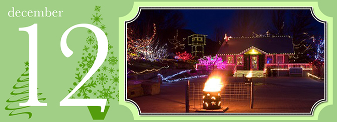 Boise Idaho Holiday Activities December 12th, 2013