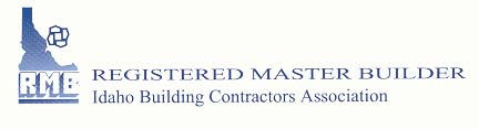 Idaho Registered Master Builder
