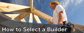 How to Select a HomesBuilder