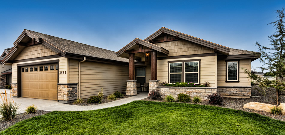 Homes For Salein Boise Idaho